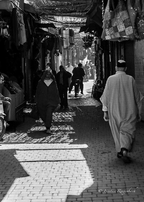 Maroc 0698