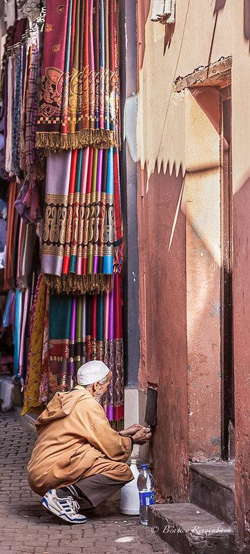 Maroc 0987