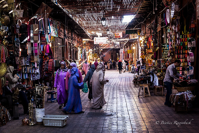 Maroc 0989