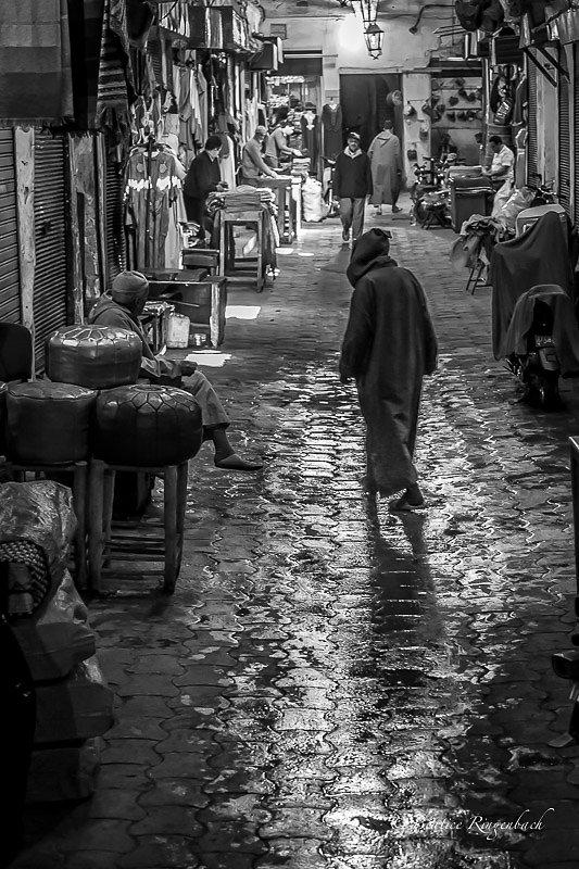 Maroc 1021
