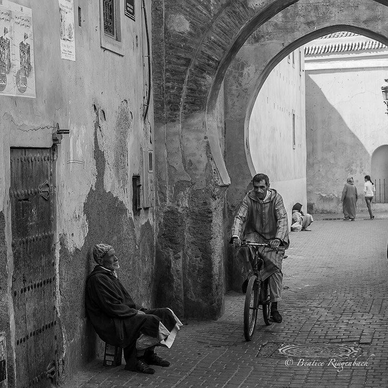 Maroc 1132