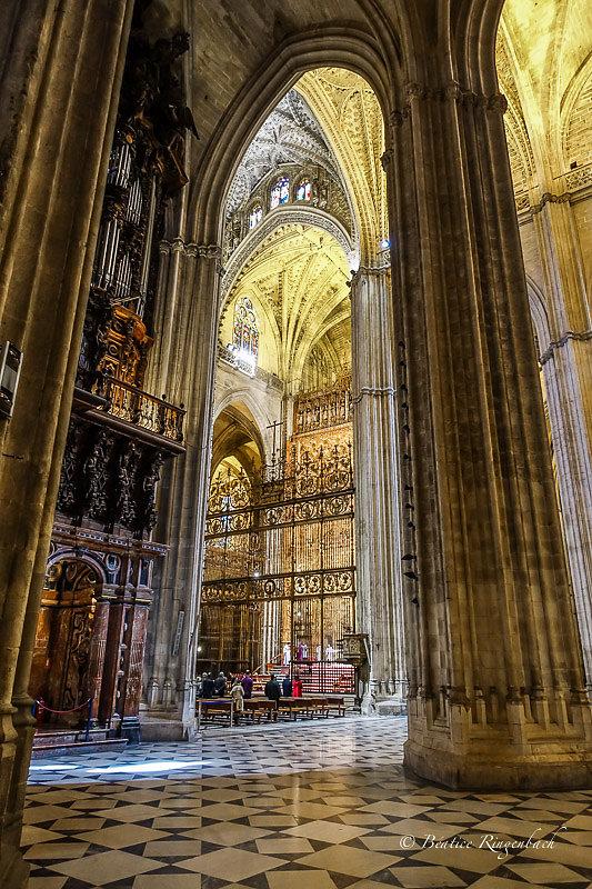 Espagne Séville 0908180317