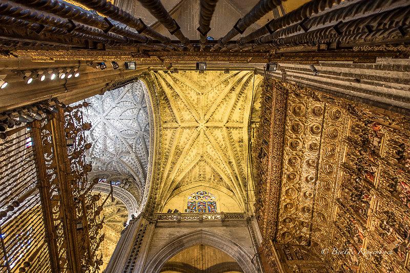 Espagne Séville 0987180317