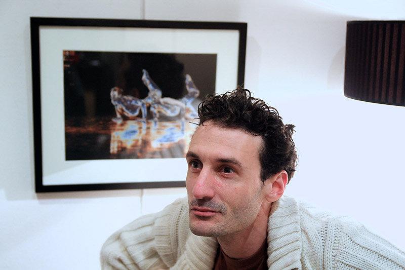 Photo Ludovic Dussarp
