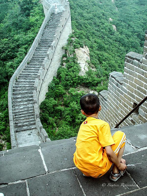Chine 136