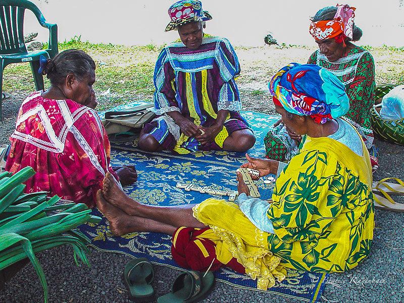 Nouvelle Calédonie 2642011004