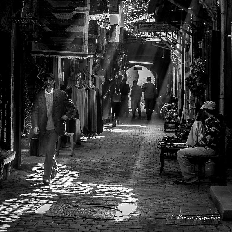 Maroc 1038