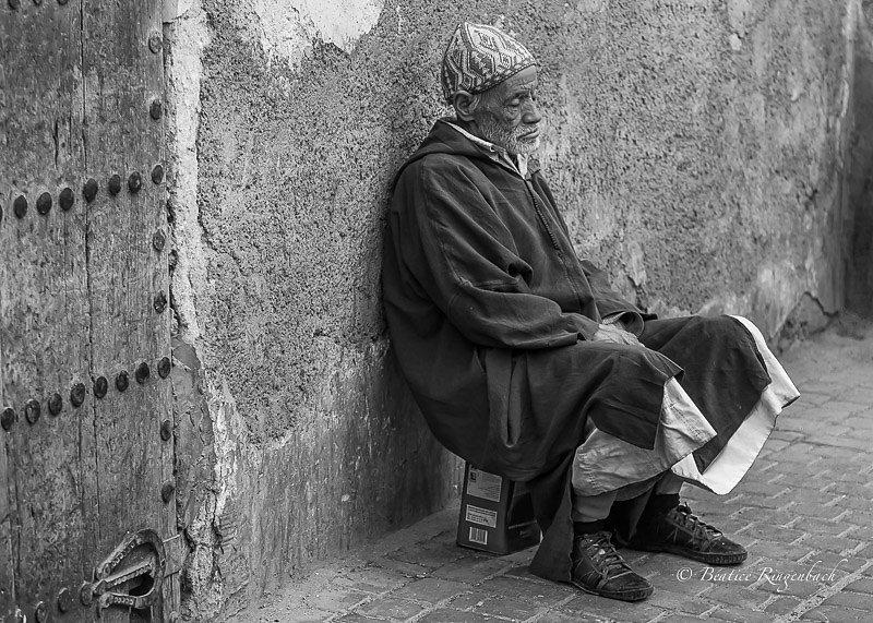 Maroc 1135