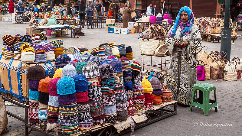 Maroc 1262