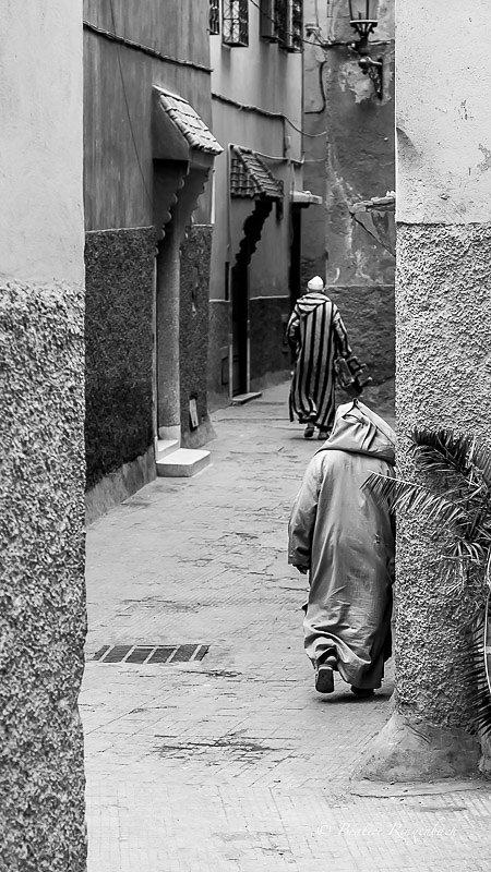 Maroc 1335