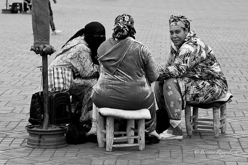 Maroc 1374