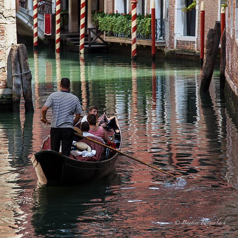 Venise 1219